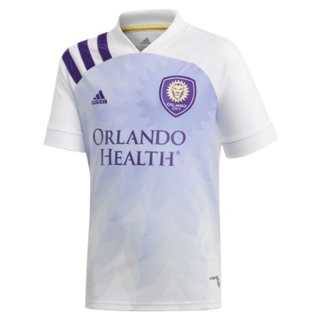 Camisa Orlando City II 2020/21 – Masculina