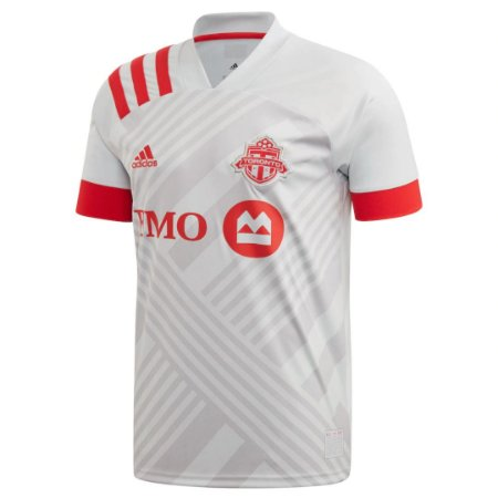 Camisa Toronto II 2020/21 - Masculina