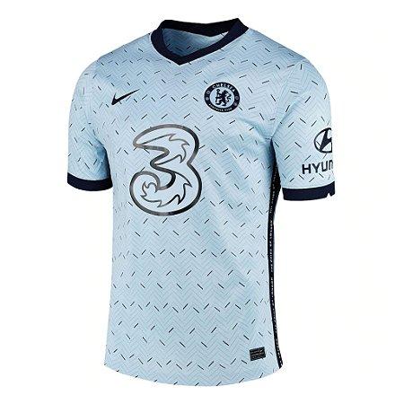 Camisa Chelsea II 2020/21 – Masculina