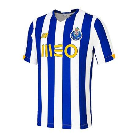 Camisa Porto I 2020/21 – Masculina