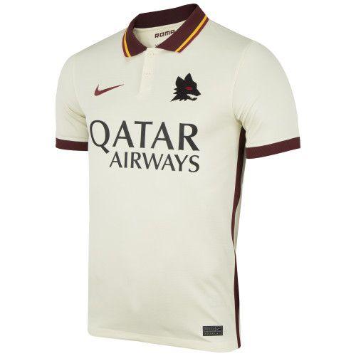 Camisa Roma II 2020/21 - Masculina