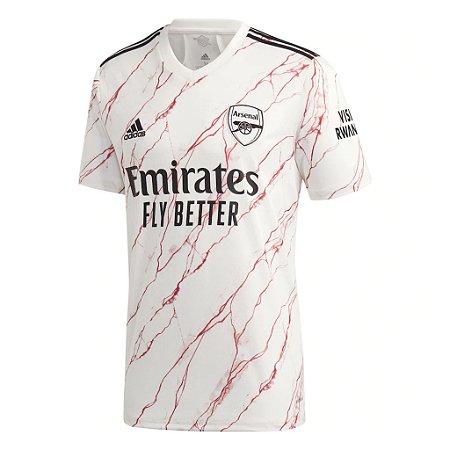 Camisa Arsenal II 2020/21 – Masculina