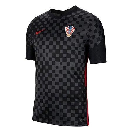 Camisa Croácia II 2020/21 – Masculina