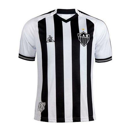Camisa Atlético-MG I 2020/21 - Masculina