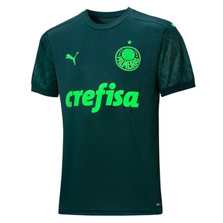 Camisa Palmeiras III 2020/21 - Masculina