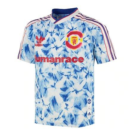Camisa Manchster United HRFC 2020 – Masculina