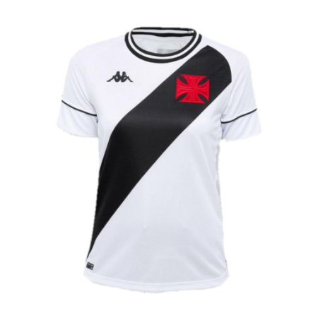 Camisa Vasco II 2020/21 - Feminina