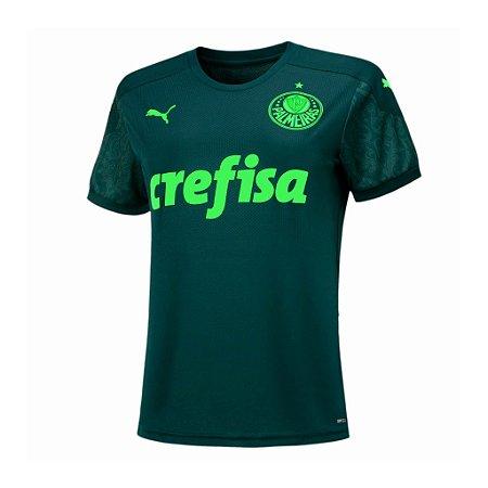Camisa Palmeiras III 2020/21 - Feminina