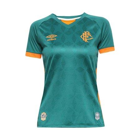 Camisa Fluminense III 2020/21 - Feminina