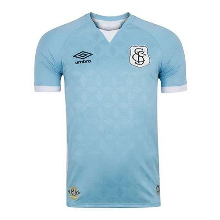 Camisa Santos III 2020/21 - Masculina