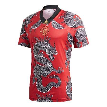 Camisa Manchster United Edição Especial 2020/21 – Masculina
