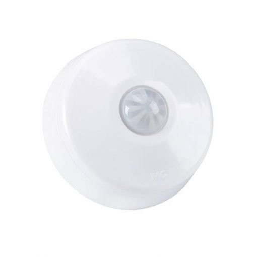 Sensor de presença Interno Embutir e Sobrepor de Teto com Fotocélula Margirius MPT-40ESF 17283
