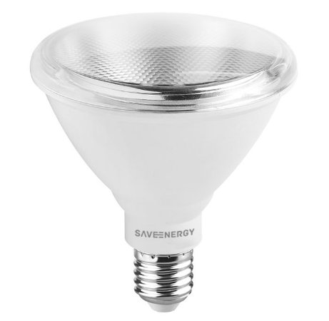 Lâmpada de Led PAR38 15W 2700K Bivolt IP54 Save 120.439