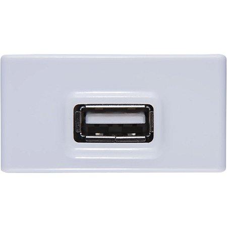 Tomada USB Tramontina 57115-041