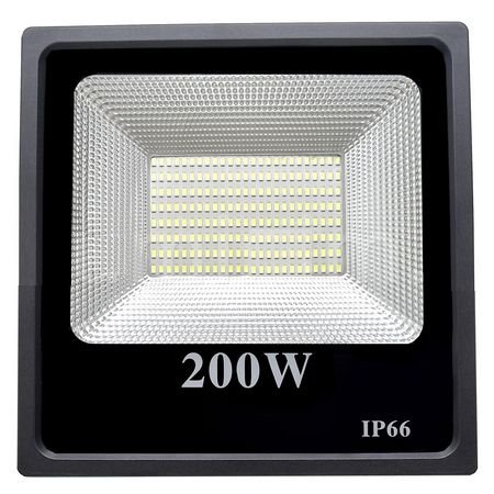 Refletor de Led 200W 6.0K Biv