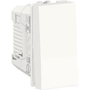 Interruptor Paralelo 10A 250V Branco Schneider Orion S70110304