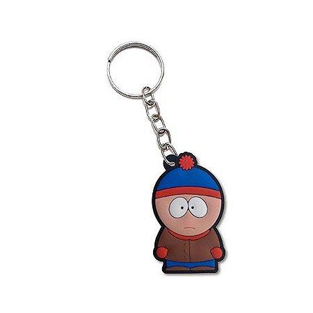 Chaveiro South Park Stan