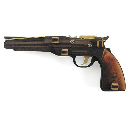 Pistola de Elástico Hopper