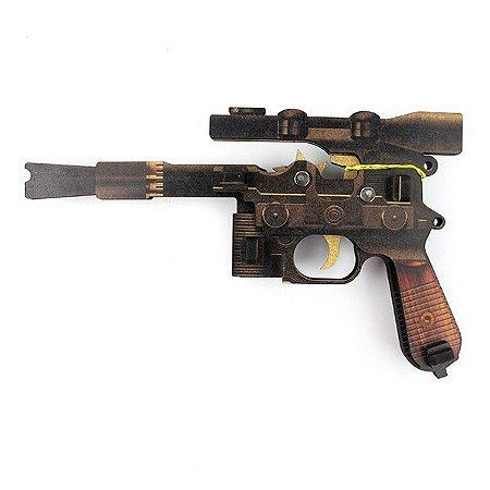 Pistola de Elástico HS Blaster