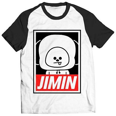 Camiseta BTS BT21 Jimin