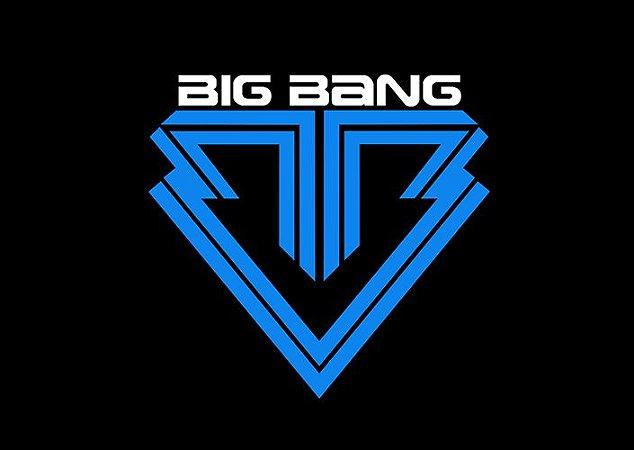 Placa decorativa Big Bang
