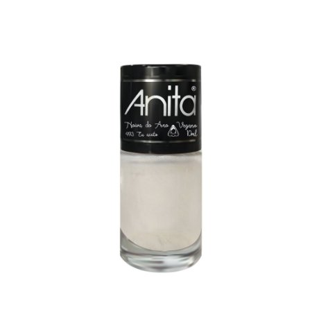 ANITA 10ML COR - EU ACEITO