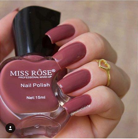 Miss Rôse Cremoso 13ml - Cor 66