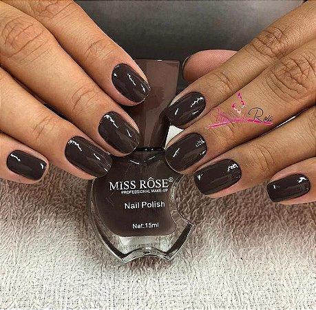 Miss Rôse Cremoso 13ml - Cor 61