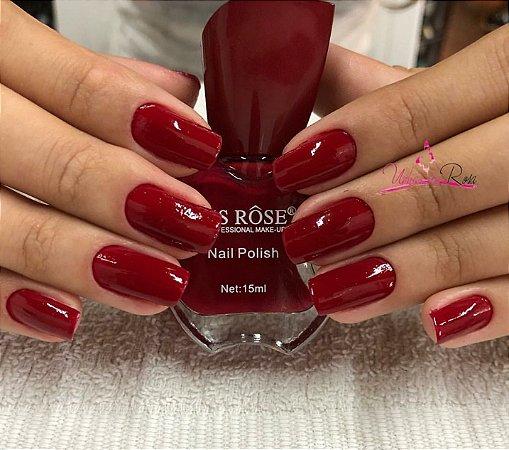 Miss Rôse Cremoso 13ml - Cor 50