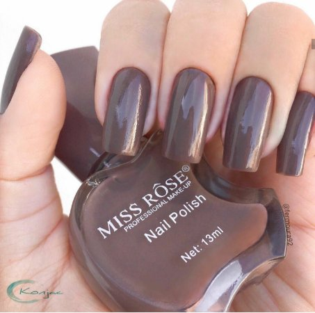 Miss Rôse Cremoso 13ml - Cor 02