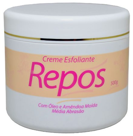 ESFOLIANTE REPOS - 500g