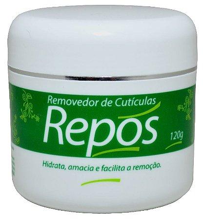 REMOVEDOR DE CUTÍCULAS  REPOS - 120g