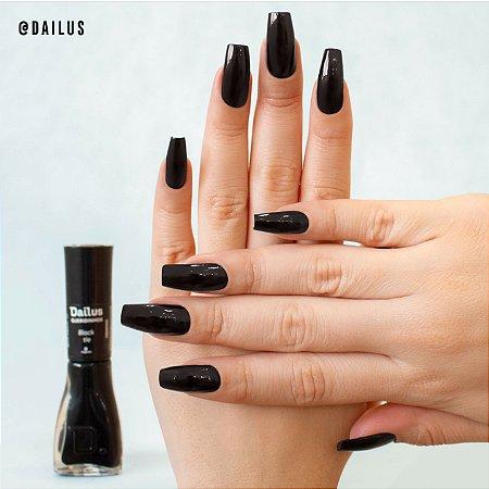Dailus Cremoso 8ml - Cor BLACK TIE