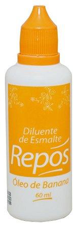 OLEO DE BANANA - 60ML