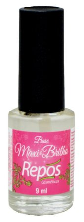Base Maxi Brilho REPOS - 9 ml