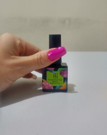Esmalte Gel Tropical 8ml - Cor 23
