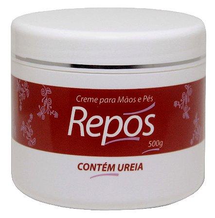 CREME COM UREIA  - REPOS 500g