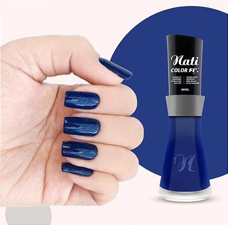 Nati Color Fix - Cor ARIEL