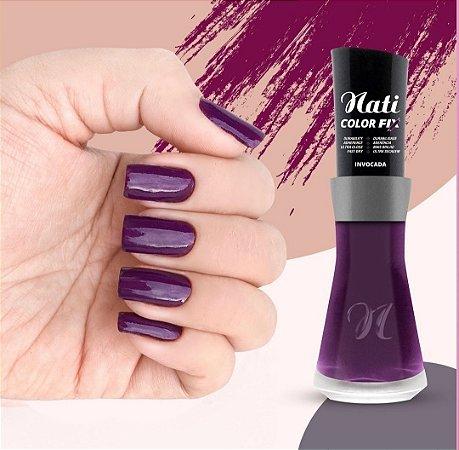 Nati Color Fix 8ml - Cor INVOCADA