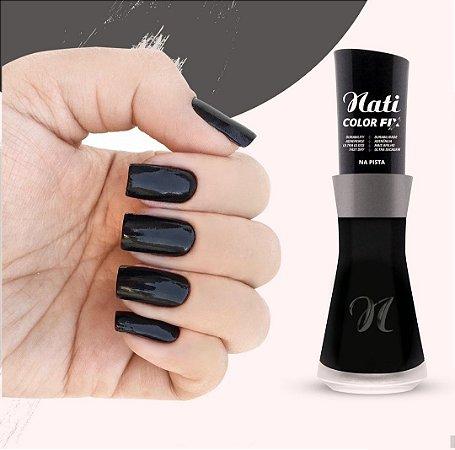 Nati Color Fix 8ml - Cor NA PISTA
