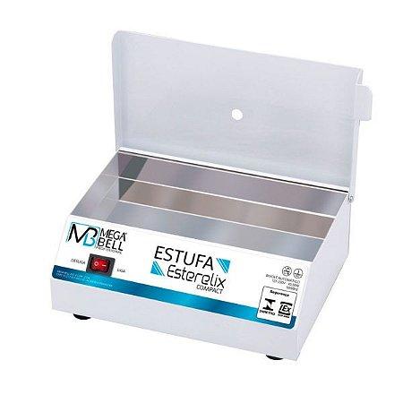 ESTUFA COMPACT ESTERELIX