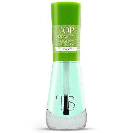 TOP BEAUTY 9ML  -  BASE FORTALECEDORA