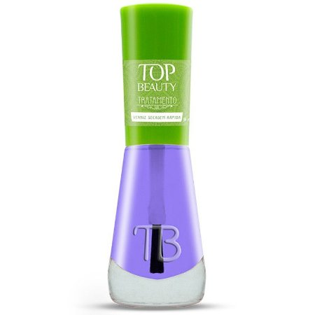 Top Beauty 9ml - Verniz Secagem Rapida