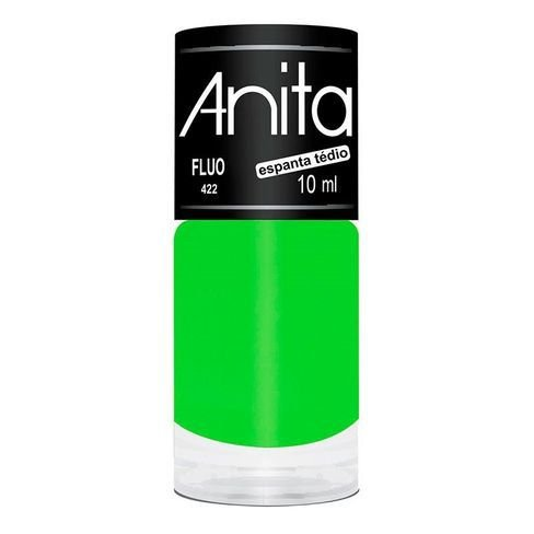 Anita 10ml Cor -   FLUO