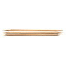 Palito de madeira - 50 unidades