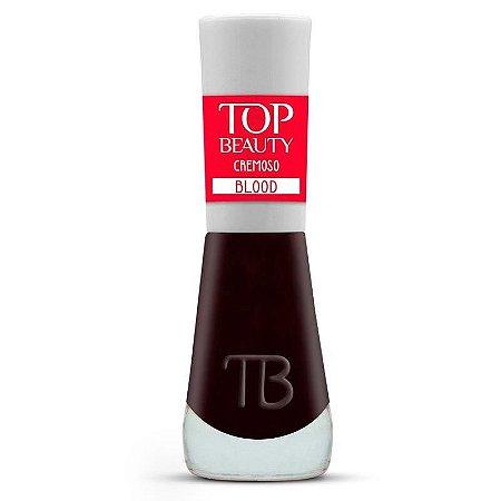 TOP BEAUTY 9ML COR - BLOOD