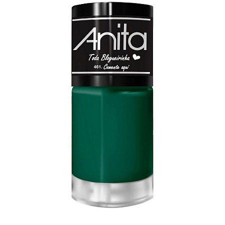Anita 10ml Cor - COMENTE AQUI