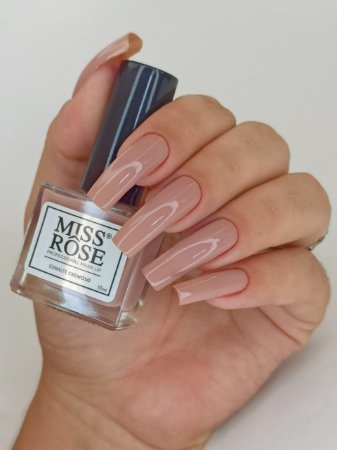 MISS RÔSE 10 ML COR  - 526