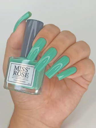 MISS RÔSE 10 ML COR  - 500