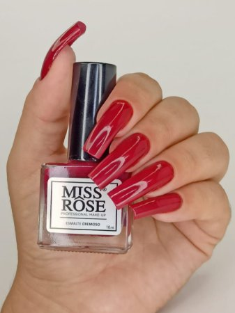 MISS RÔSE 10 ML COR  - 484